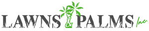 Mobile Lawns and Palms Inc. Menu