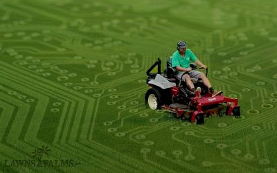 An Electric Future for Landscape and Lawn Care Companies