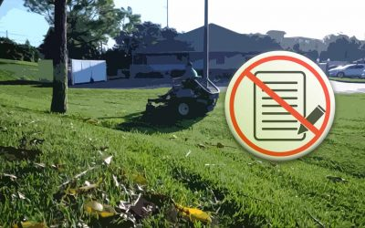Do No Contract Lawn Services Exist in Pinellas?